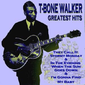 T- Bone Walker