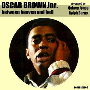 Oscar Brown Junior 歌手頭像