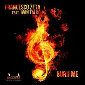 Francesco Zeta 歌手頭像