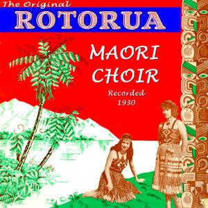 The Original Rotorua Maori Choir 歌手頭像