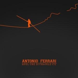 Antonio Ferrari 歌手頭像