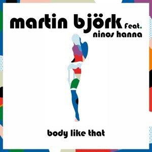 Martin Björk 歌手頭像