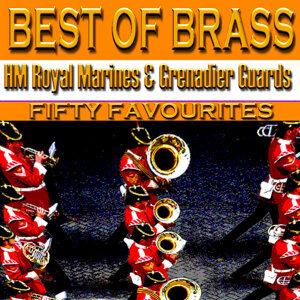 Bands of HM Royal Marines & Grenadier Guards, Bands of HM Royal Marines, Grenadier Guards 歌手頭像