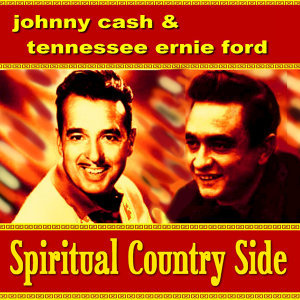 Johnny Cash & Tennessee Ernie Ford, Johnny Cash, Tennessee Ernie Ford 歌手頭像