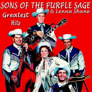Sons of the Purple Sage & Linna Shane, Sons of the Purple Sage, Linna Shane 歌手頭像