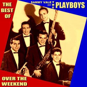 Sammy Vale and The Playboys, Sammy Vale, The Playboys 歌手頭像