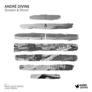 Andre Divine 歌手頭像