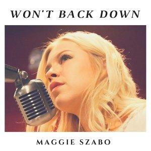 Maggie Szabo