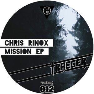 Chris Rinox 歌手頭像