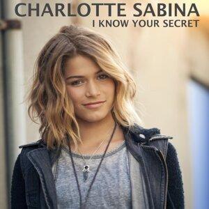 Charlotte Sabina 歌手頭像