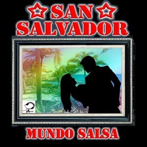 San Salvador 歌手頭像