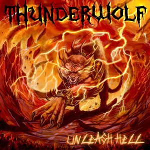 Thunderwolf