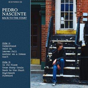 Pedro Nascente 歌手頭像