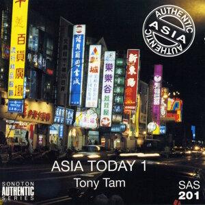Tony C.H. Tam 歌手頭像