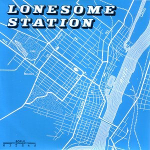 Lonesome Station 歌手頭像
