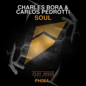 Charles Bora & Carlos Pedrotti 歌手頭像