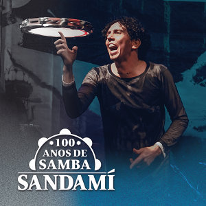 Sandami 歌手頭像