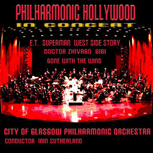 City Of Glasgow  Philharmonic  Conductor Iain Sutherland 歌手頭像
