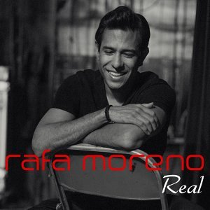Rafa Moreno 歌手頭像