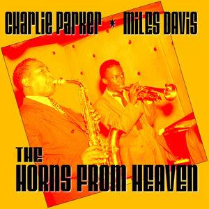 Charlie Parker & Miles Davis, Charlie Parker, Miles Davis 歌手頭像