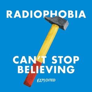 Radiophobia 歌手頭像