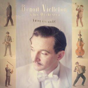 Benoit Viellefon & His Orchestra 歌手頭像