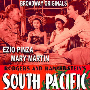 Mary Martin & Original Broadway Cast 歌手頭像