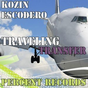 Kozin Escodero 歌手頭像