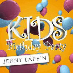 Jenny Lappin 歌手頭像