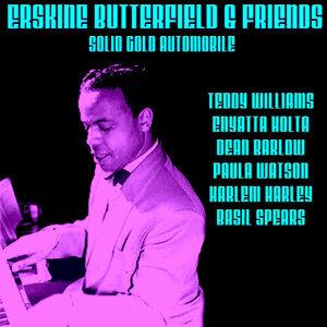 Erskine Butterfield & Friends 歌手頭像