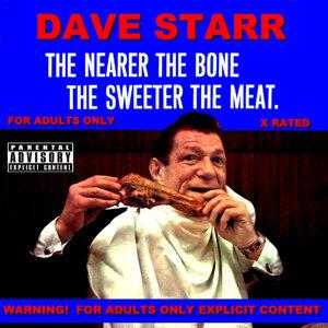 Dave Starr 歌手頭像