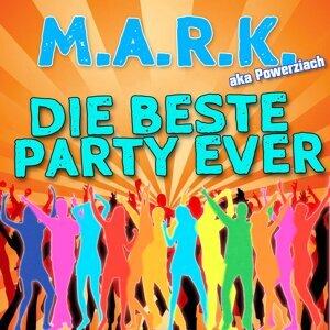 M.A.R.K. aka Powerziach 歌手頭像
