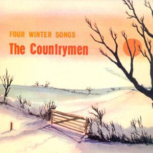 The Countrymen 歌手頭像
