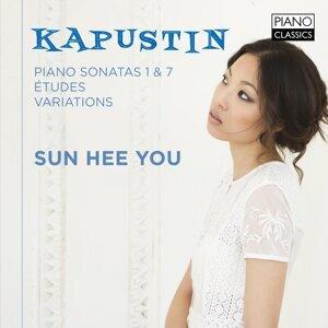 Sun Hee You 歌手頭像