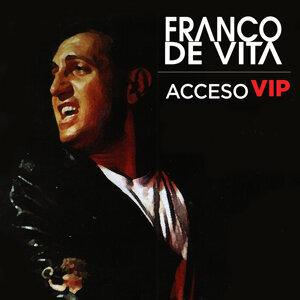 Franco De Vita 歌手頭像