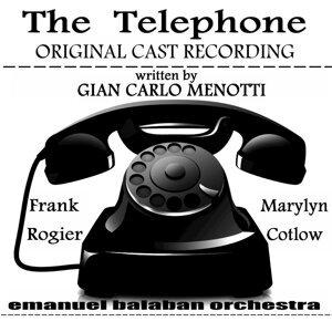 Marylyn Cotlow, Frank Rogier, Emanuel Balaban Orchestra, Emanuel Balaban Orchestra, Marylyn Cotlow, Frank Rogier 歌手頭像