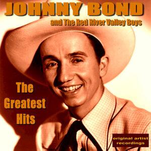 Johnny Bond, The Red River Valley Boys, Johnny Bond, The Red River Valley Boys 歌手頭像