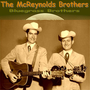 The McReynolds Brothers 歌手頭像