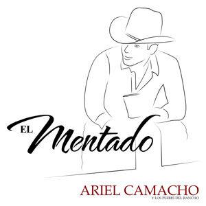Ariel Camacho y Los Plebes del Rancho, Ariel Camacho Y Los Plebes del Rancho 歌手頭像