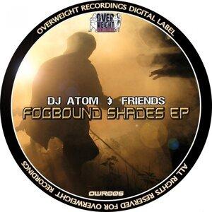 Dj Atom And Friends 歌手頭像