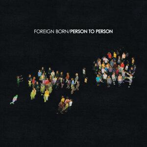 Foreign Born 歌手頭像