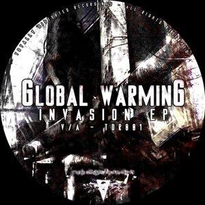 Global Warming Invasion 歌手頭像