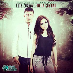 Luis Coronel feat. Nena Guzman, Luis Coronel 歌手頭像