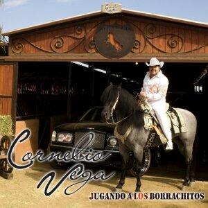 Cornelio Vega 歌手頭像