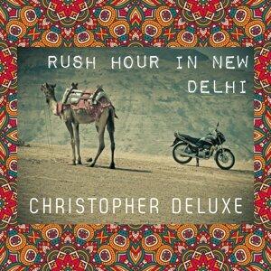 Christopher Deluxe 歌手頭像
