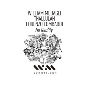 William Medagli, Thallulah & Lorenzo Lombardi 歌手頭像