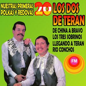 Los Dos De Teran 歌手頭像