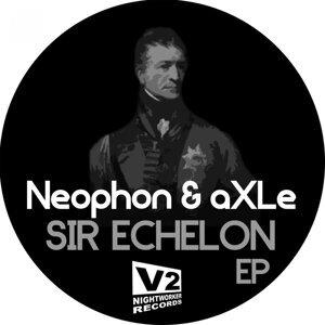 Neophon & Axle 歌手頭像