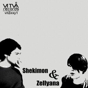 Shekimon & Zellyana 歌手頭像