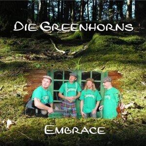 Die Greenhorns 歌手頭像